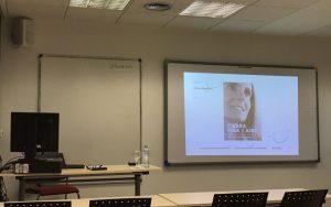 charla universidad europea 1
