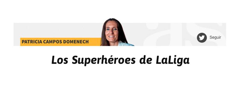 superheroes liga